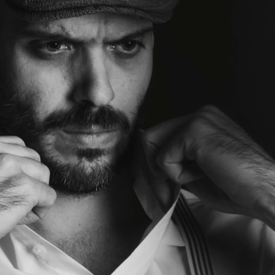 Stellasview.gr: Συνέντευξη Δημήτρης Δανάμπασης : Dimitris Danampasis